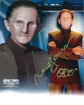Rene Auberjonois from Star Trek deep space nine #2